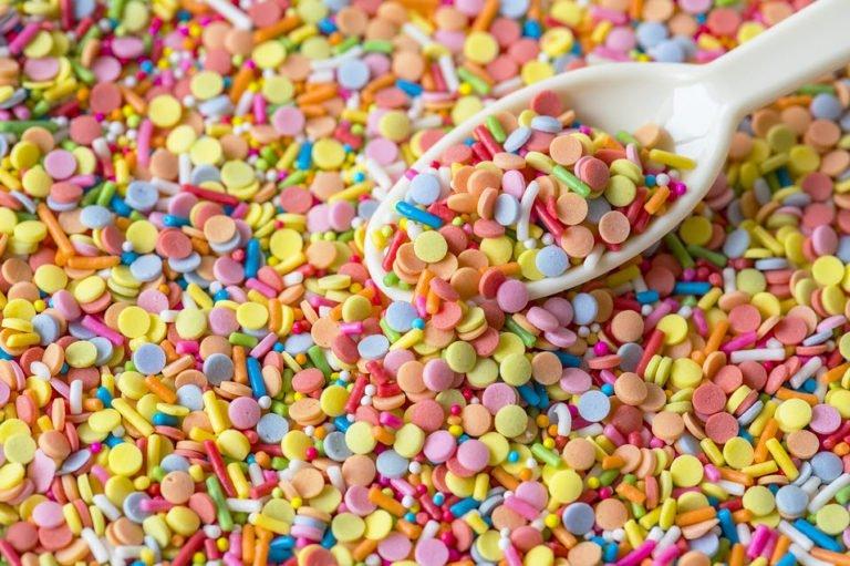 Sukkeravgift